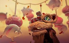 《Dota2》在线玩家重回Steam第一 创19个月人数新高