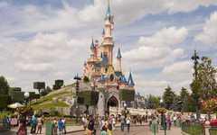 本赛季将有Major在法国举办,落地巴黎迪士尼乐园