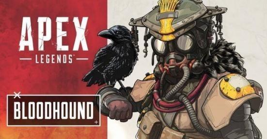 《Apex英雄》最适合新手的英雄,当前最强传奇寻血犬玩法攻略