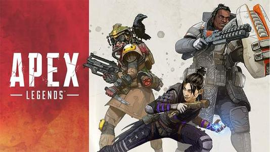 《Apex英雄》全武器数据展示