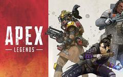 《Apex英雄》全武器介绍第六弹:特性及数据详解