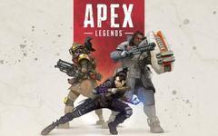 《Apex英雄》中你所不知道的故事--战争伊始