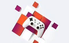 "GOOGLE今日宣布将推出官方云游戏平台""Stadia"""
