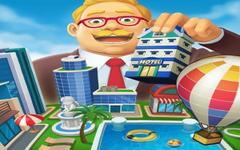 放置型经营模拟策略《Resort Story》今日上线