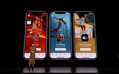 Apple将于今秋推出全新月费服务Apple Arcade