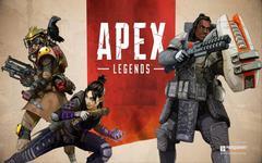 浅谈大逃杀游戏的功过是非之《Apex英雄》