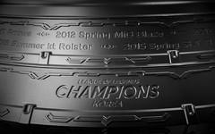 《LOL》LCK赛区公布全新冠军奖杯 寓意勇夺胜利