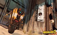 《无主之地3》Epic独占真相 发行商愿意承担风险