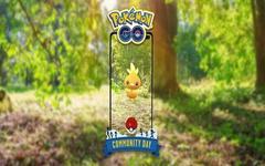 《Pokemon GO》宣布三月份社群日主角为火雉鸡