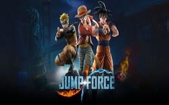 《Jump大乱斗》新DLC角色提前曝光 含宇智波斑