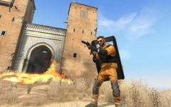 《CS:GO》发布更新 大逃杀模式新加入防弹盾牌