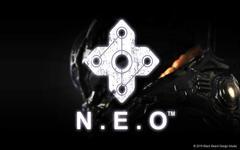 全新3D动作游戏《N.E.O》年内登场 PV率先公布