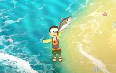 《哆啦A梦:牧场物语》新预告片 牧场生活展示