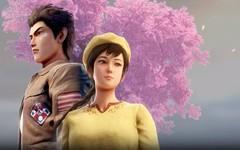 《莎木3》只能讲完40%故事 开发商正为DLC做准备
