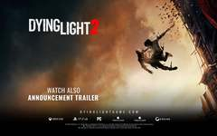 《消逝的光芒2》开发:多周目将有全新内容游玩