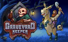 墓地经营游戏《守墓人》宣布将会推出手机版本