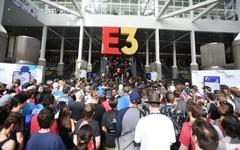 因SONY动视缺席 E3观展人数同比下滑但仍超过6万