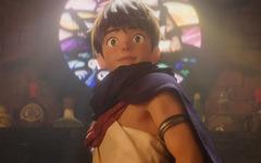 3DCG电影《勇者斗恶龙 你的故事》第二部预告片公布