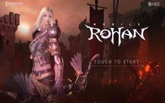 MMORPG手游《Rohan M》宣布即将于6月27日上架