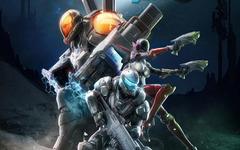 动作射击新作《Gigantic X》宣布全球预约开启