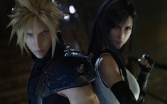 SE CEO谈《最终幻想7重制版》:不能一味追求情怀