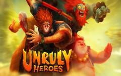 《非常英雄》PS4版6月27日发售 追加中文配音