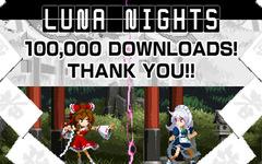Team Ladybug宣布《东方月神夜》突破10万份销量