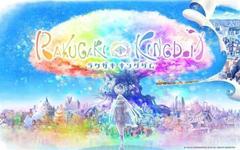 新作RPG《涂鸦王国》在新节目中先容游戏情报