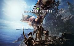 《怪物猎人:世界》第一章之贼龙与古代树森林攻略