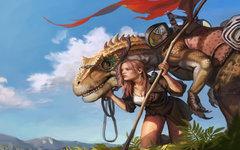 Nexon公布新游戏项目 或为《洛奇英雄传》续作