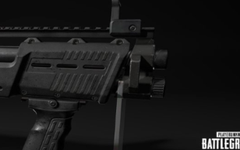 PUBG大动作频繁:新枪械DP12坐实;即将优化落地物资显示延迟问题