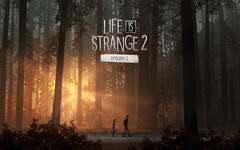 终于做完了 SE将推出《奇异人生2》实体版游戏