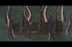 克苏鲁神话题材 动作策略游戏《Sea Salt》发售