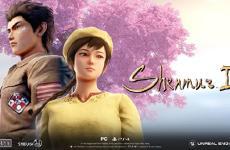 《莎木3》媒体评分延期公布 将在发售两天后解禁