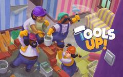 多人合作游戏《Tools Up!》宣布将于12月4日上架
